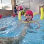 Natació infants Sabadell